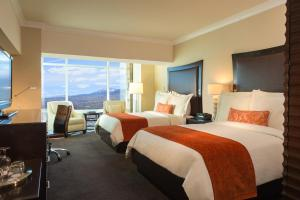 Concierge Tower Room, Two Queen Beds