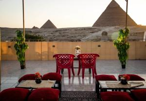 Photo of Sphinx Guest House Giza