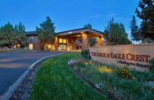 Photo of The Lodge At Eagle Crest, A Holiday Inn Resort