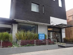 Photo of Hotel Bh Parque 93
