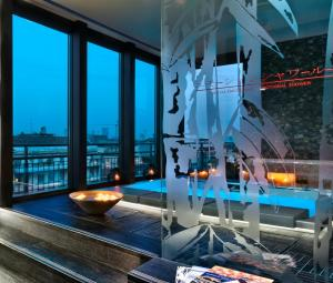 Hotel Enterprise Hotel Design & Boutique, Milano