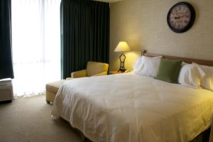 Double Room - North Tower