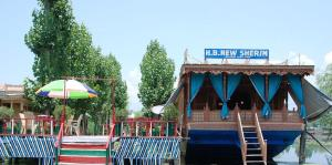 Photo of New Sherin Houseboats