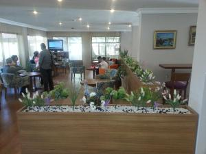 Nazar Hotel, Hotely  Didim - big - 22
