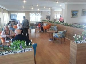 Nazar Hotel, Hotely  Didim - big - 23
