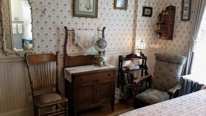 A Sentimental Journey Bed and Breakfast, Bed and breakfasts  Gettysburg - big - 23