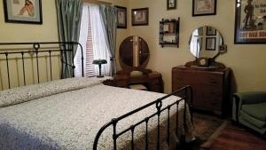 A Sentimental Journey Bed and Breakfast, Bed and breakfasts  Gettysburg - big - 34