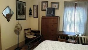 A Sentimental Journey Bed and Breakfast, Bed and breakfasts  Gettysburg - big - 36