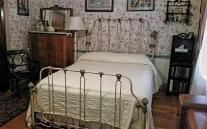 A Sentimental Journey Bed and Breakfast, Bed and breakfasts  Gettysburg - big - 38