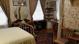 A Sentimental Journey Bed and Breakfast, Bed and breakfasts  Gettysburg - big - 39