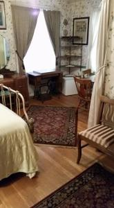 A Sentimental Journey Bed and Breakfast, Bed and breakfasts  Gettysburg - big - 43