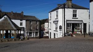 Town View Alston in Alston, Cumbria, England