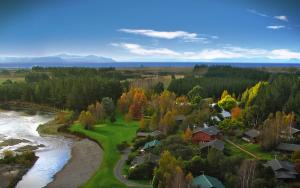 Photo of Tongariro Lodge