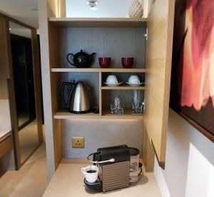 Apartament typu Victoria Harbour Suite