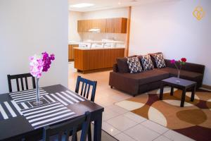 Keys Please Holiday Homes-One Bedroom Apartment Sulafa , Dubai Marina