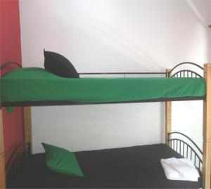 Single Room- Bunk Bed