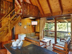 Four-Bedroom Chalet