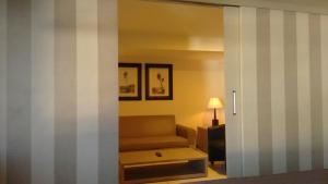 Executive Double Suite with Balcony