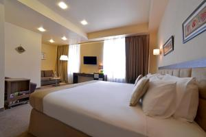 Photo of Minotel Barsam Suites