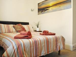 Apartment 3 in Filey, North Yorkshire, England