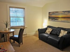 Apartment 8 in Filey, North Yorkshire, England