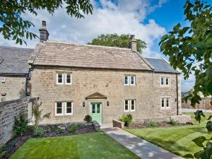 Woodlands Cottage in Grantley, North Yorkshire, England