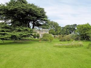 Aislaby Hall in Aislaby, North Yorkshire, England