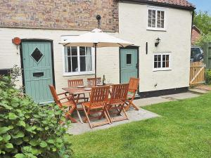 Latymer Cottage in Great Massingham, Norfolk, England