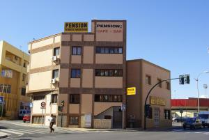 Photo of Pension Cafe Bar Torrecardenas
