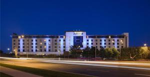 Photo of Radisson Blu Hotel Dublin Airport
