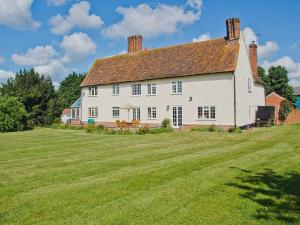 Butlers Farm in Saffron Walden, Essex, England
