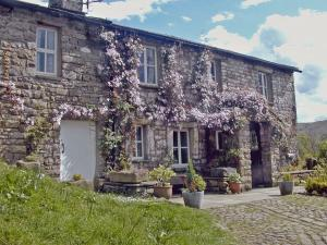 Hingabank Cottage in Dent, Cumbria, England