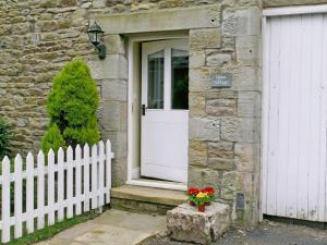Clover Cottage in Kirkby Stephen, Cumbria, England