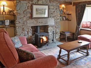 Summerhill Cottage in Bowland Bridge, Cumbria, England