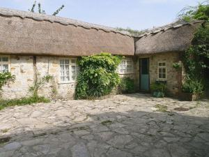 Stable Cottage in Lyme Regis, Dorset, England