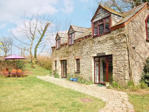 Pandia Cottage in Warleggan, Cornwall, England