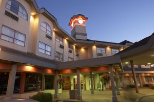 Comfort Inn & Suites Victoria, Hotely  Victoria - big - 1