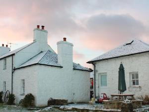 Dunstaffnage Holiday Cottage in Oban, Argyll & Bute, Scotland