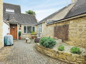 Gighouse Cottage in Broadway, Worcestershire, England