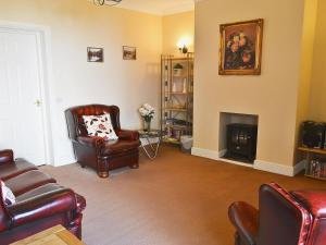 Amblers Rest Apartment in Amble, Northumberland, England