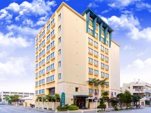 Photo of Hotel Roco Inn Okinawa