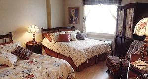 Standard Double or Queen Room