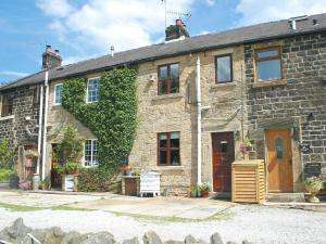 Honey Pot Cottage in Dronfield, Derbyshire, England