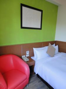 Royal Hotel, Hotely  Magong - big - 5