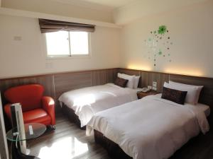 Royal Hotel, Hotely  Magong - big - 6