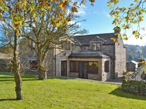 Orchard Cottage in Matlock, Derbyshire, England