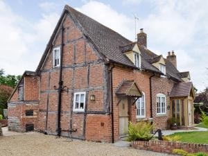 Rose Cottage in Ripple, Worcestershire, England