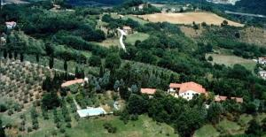 Agriturismo Bellavista, Aparthotels  Incisa in Valdarno - big - 61
