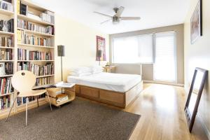 One Bedroom Apartment- Tompkins Square North