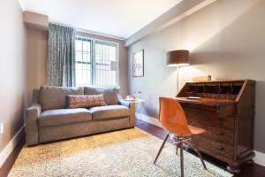 Two Bedroom Apartment- Knapp Place